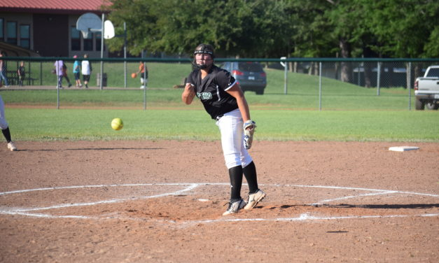 Latexo's Zalesky Continues Pitching Dominance