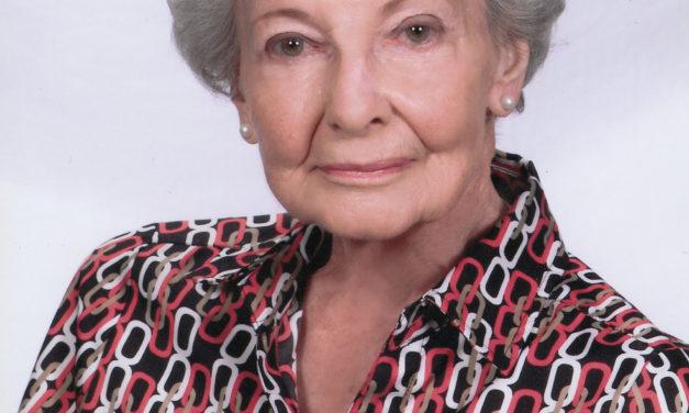 Joyce Evelyn Parker Hagle