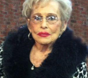 Doris Jeanette Kyle