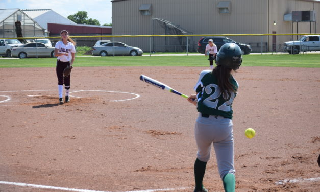 Lady Tigers Hold off Lady Lions, 6-4