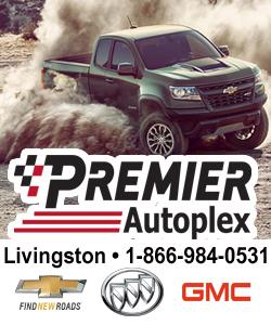 Premier Autoplex Chevrolet Buick GMC