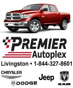 Premier Autoplex Dodge Ram