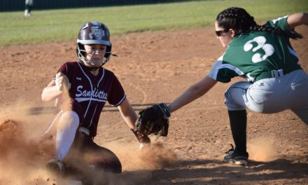 Sandiettes Slip by Lady Tigers, 6-2
