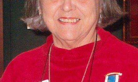 Carol LaFountain Robinson