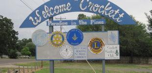 June Activity Expected in Crockett Industrial Park