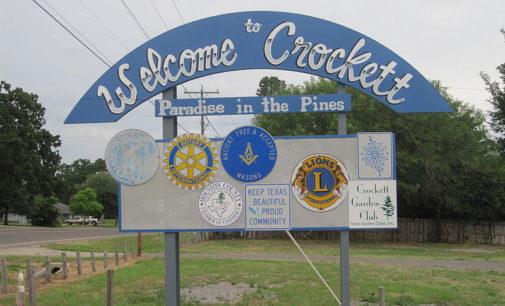 June Activity Expected in Crockett Industrial Park