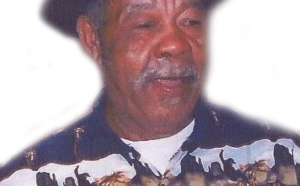 Albert Lee Dawson, Sr