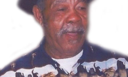 Albert Lee Dawson, Sr