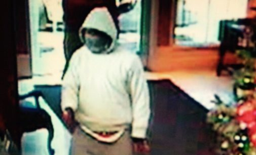 Lovelady State Bank Robber Convicted
