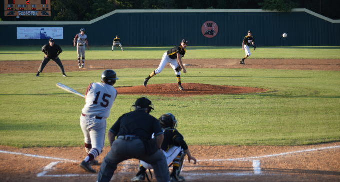 Sandies Knocked From Playoffs by Yellow Jackets