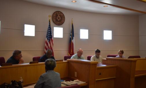 CEIDC Adopts City of Crockett's Employee Handbook