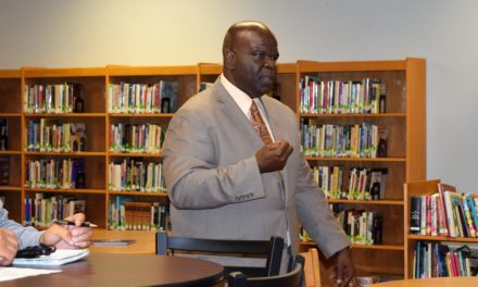 Jackson Formally Selected to Lead Grapeland ISD