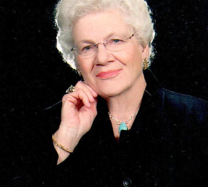 Gladys Ann Bohne Hollan