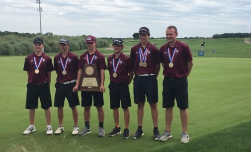 Grapeland Golf Strikes Gold in Austin!