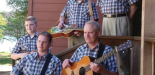 Several Groups Performing for Salmon Lake Park's 20th Annual Memorial Day Bluegrass Gospel Festival