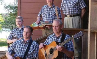 Salmon Lake Park Prepares for 20th Annual Memorial Day Bluegrass and Gospel Festival