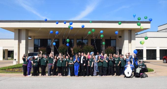 Timberlands Healthcare Kicks Off National Hospital Week