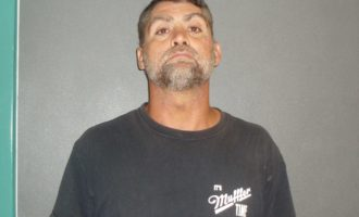 HCSO Makes Arrest in 2015 Robbery