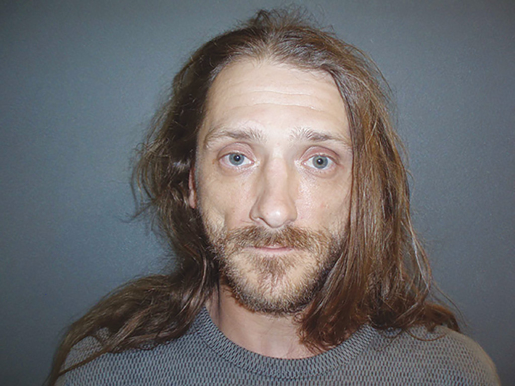 Crockett Man Arrested for Intoxicated Driving and Possession of Illicit Drugs