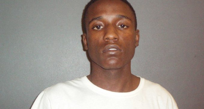 """""""Boosie"""" Busted for Burglary Beat Down"""