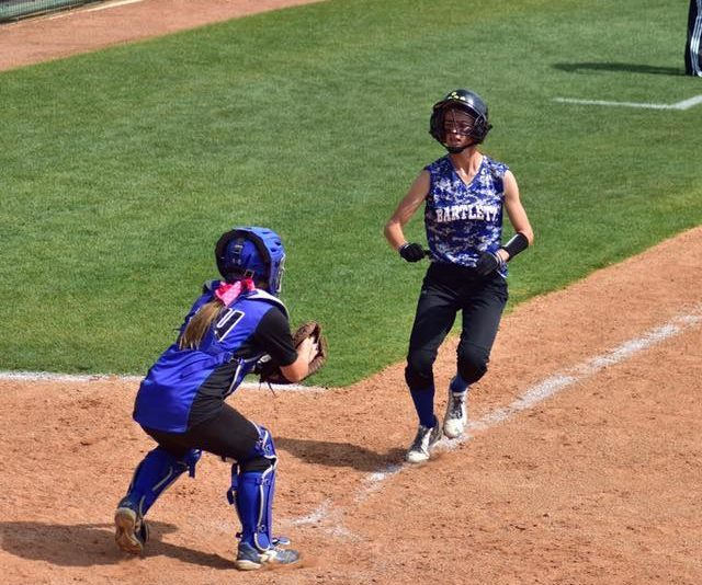 Lady Mustangs Use Defense to Ride into Title Game