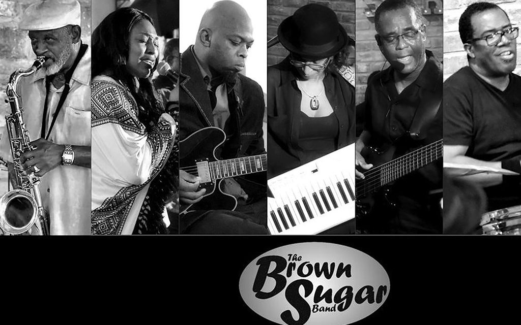 Motown Tribute Band to Perform in Final Summer Series Concert
