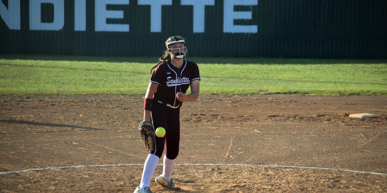 District 21-AA All-District Softball Team Announced