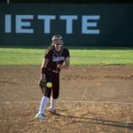 Sandiettes' Bats Come Alive Against Lady Tigers