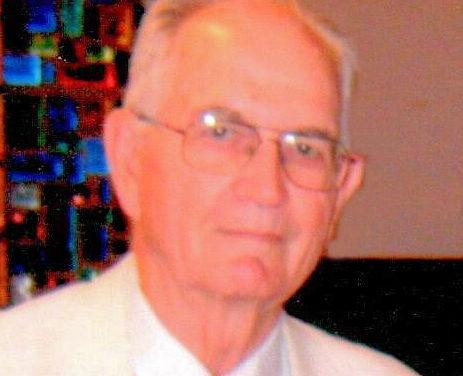 George E. Glover
