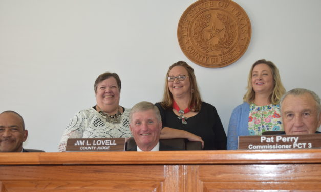 New Members Appointed to Houston County Child Welfare Board