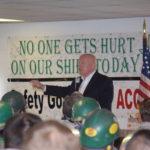 Vulcraft Hosts Congressman Kevin Brady
