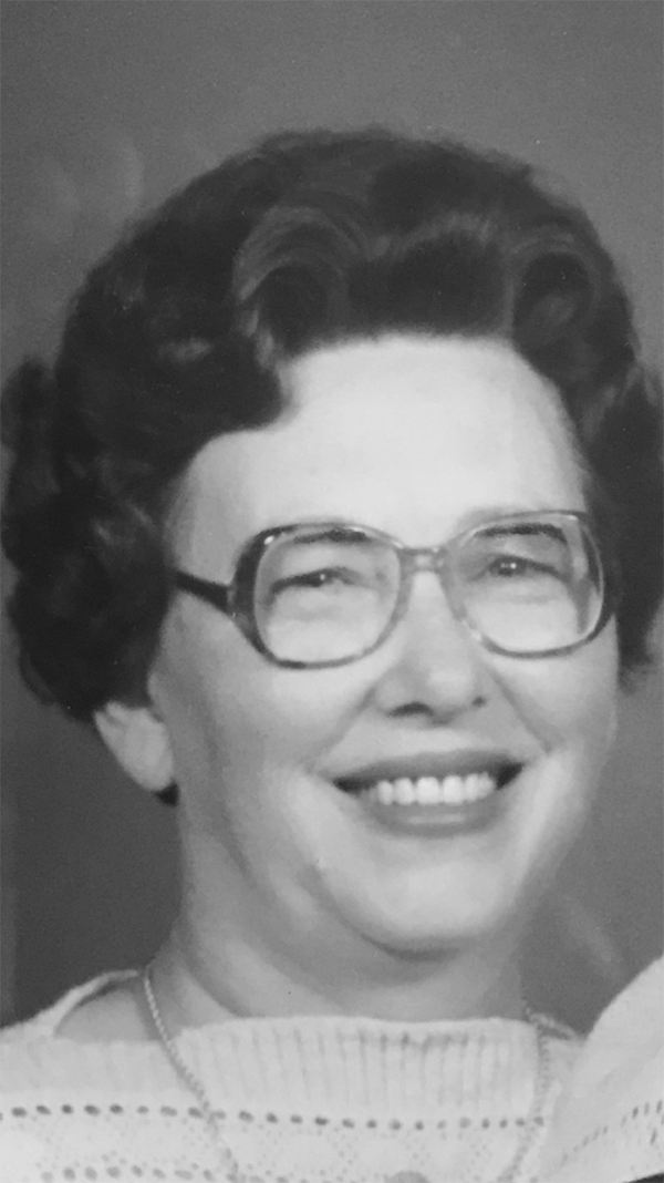Mary Bean McInnis