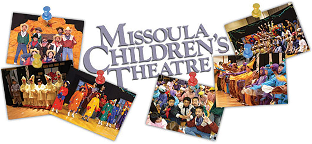 Missoula Children's Theatre to Hold Auditions for Upcoming Productions