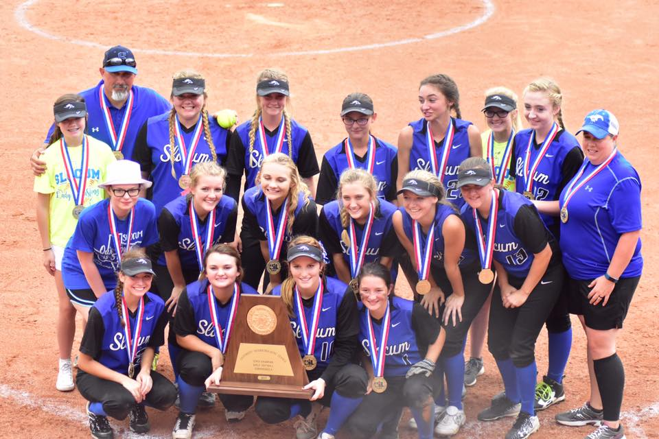 State Champs!!
