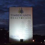 The Sun Sets on Timberlands Healthcare