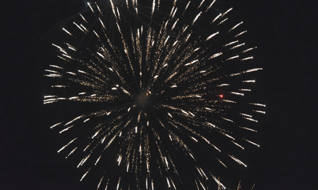Fourth of July firework shows planned across East Texas