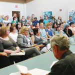 Hospital Board Addresses Community Concerns