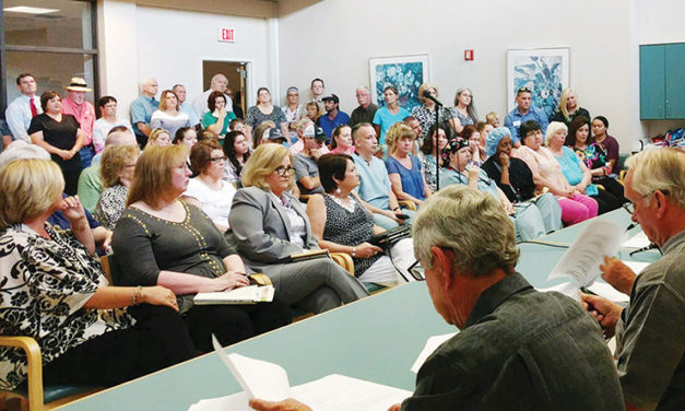 Hospital Board Addresses Community Concerns