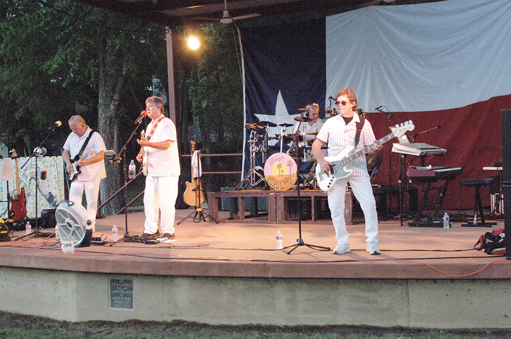 PWFAA Kicks Off Summer Concert Series