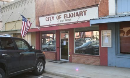 Elkhart Mayor Fires Back at EVFD