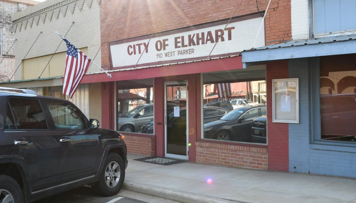 Elkhart Mayor Reacts to Protests
