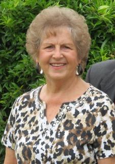 Elizabeth (Liz) Ann McKinney Dreher