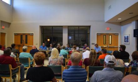 HCHD Board Provides Hospital Update