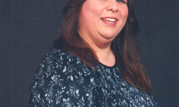 Margaret Sanford Garcia