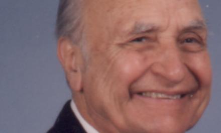 Owen R. Perry