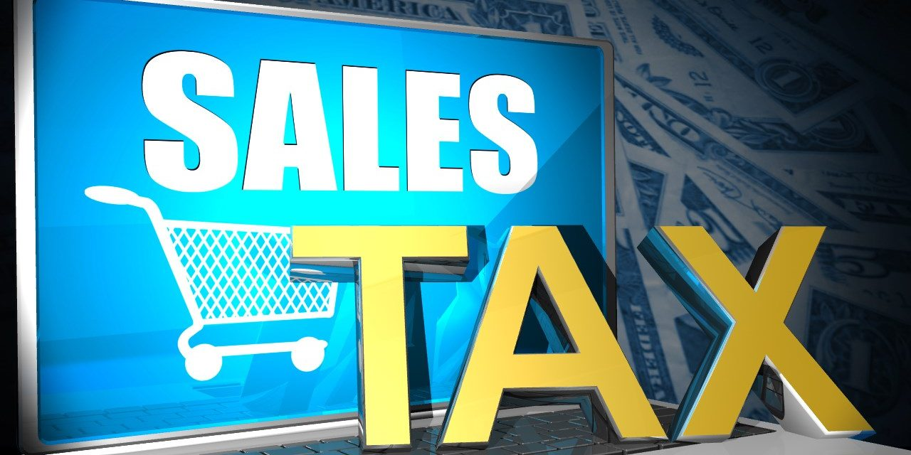 Comptroller to Send July Sales Tax Allocations to Cities and Counties