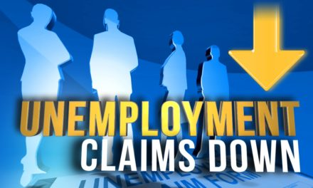 May Statewide Unemployment Rate Drops to 4.8 Percent