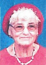 Ruby LuEllen Brown