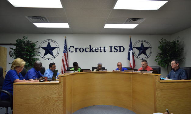 CISD Holds Steady on Tax Rate
