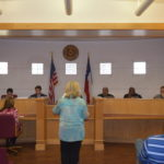 City of Crockett Approves Budget